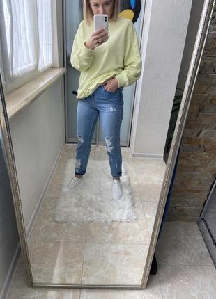 Круті джинси на літо, розпродаж останніх7 фото