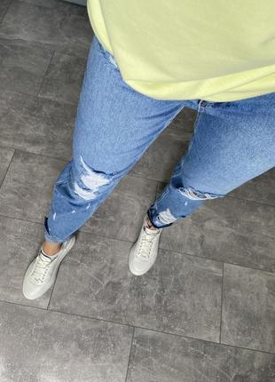Круті джинси на літо, розпродаж останніх8 фото