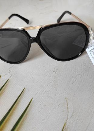 Брендовые солнцезащитные очки авиаторы & other stories