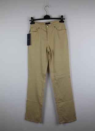 Шикарные оригинальные джинсы trussardi jeans 105