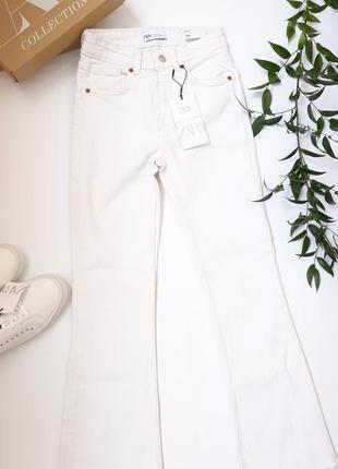 Джинси zara, zara джинси, білі джинси zara