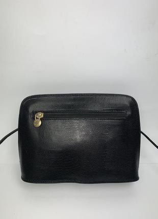 Италия! кожаная фирменная актуальная  сумочка на/ через плечо vivaldi.7 фото