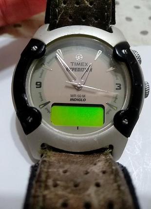 Timex expedition.мужские часы.
