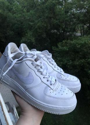 Nike air force кроссовки оригинал