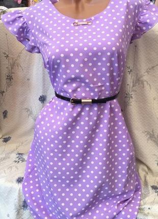 Платье женское сарафан