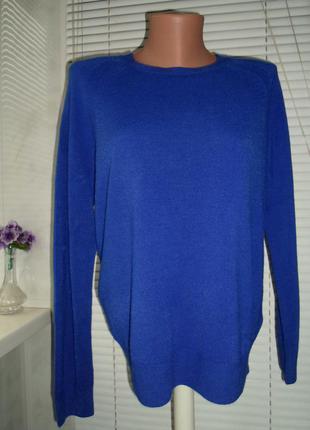 Яркий мягенький свитер , кофта