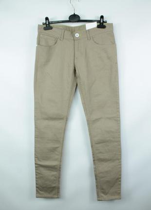 Оригинальные джинсы adidas neo skinny jeans