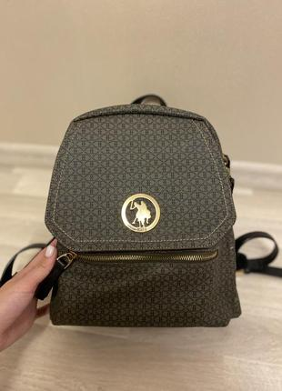 Оригинальный рюкзак u.s. polo assn.