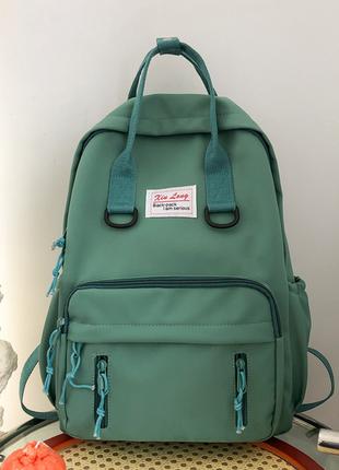 Рюкзак/ міський рюкзак/ рюкзак унісекс/ рюкзак для подорожей