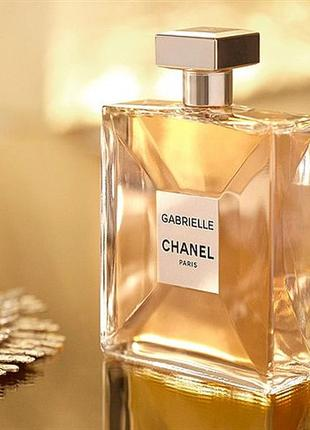 Chanel gabrielle парф.вода