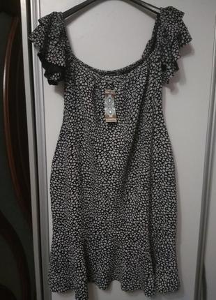 Платье, размер 54-56