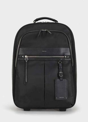Чемодан- рюкзак parfois