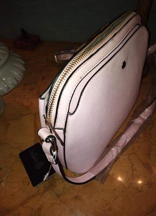 Ніжна маленька сумочка-клатч(замінник)3 фото