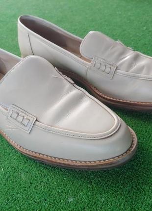 Туфли jones new york лоферы