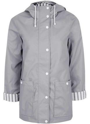 Модная куртка дождевик ветровка