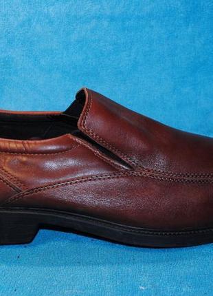 Bostonian туфли кожа 47 размер
