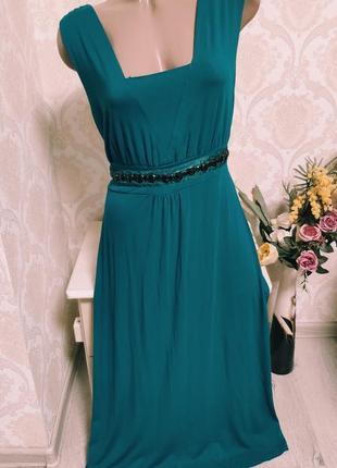 Стильное платье, вискоза