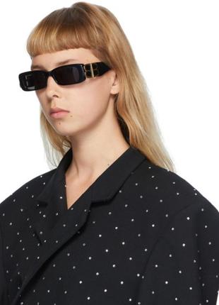 4-79 узкие солнцезащитные очки bb ретро сонцезахисні окуляри