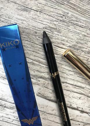 Олівець-каял для очей winder woman 04 kiko milano