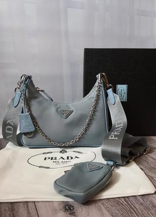 Женская премиум сумка