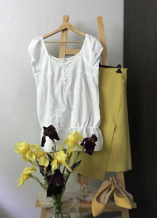 Натуральна блуза індія