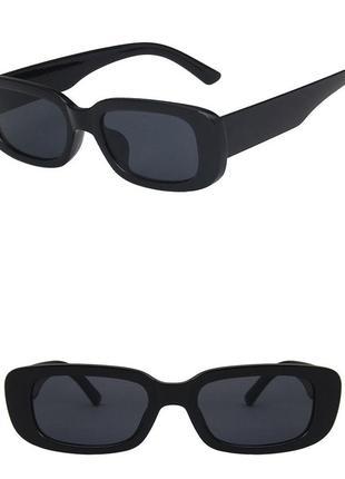 4-76 узкие солнцезащитные очки ретро сонцезахисні окуляри2 фото