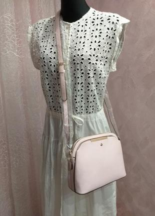 Ніжна маленька сумочка-клатч(замінник)