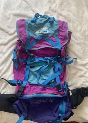 Туристичний рюкзак hayking