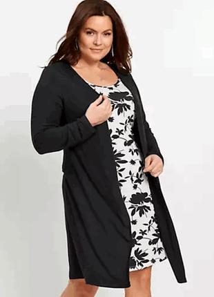 Очаровательное платье bps selection