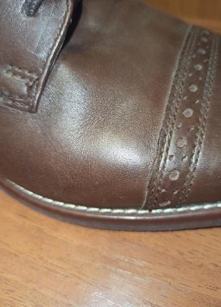 Туфли ортопедические мужские rockport10 фото