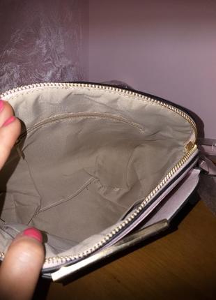 Ніжна маленька сумочка-клатч(замінник)6 фото