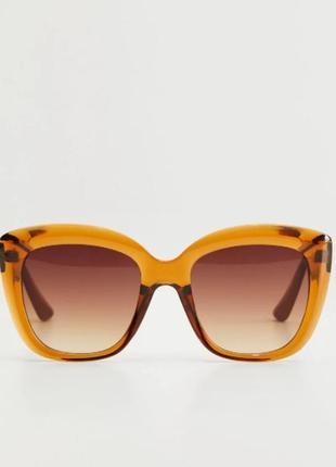 Очки солцезащитные, манго, оригинал