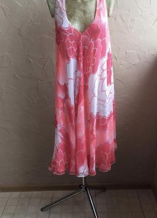Воздушное платье monsoon