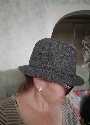 Шляпа супер.