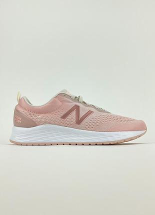 Кроссовки new balance fresh foam pink warissp3