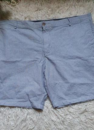 Стильные шорты в актуальную полоску!
