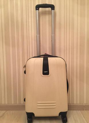 Чемодан gravitt польша оригинал валіза!самовывоз более 300 моделей на выбор)
