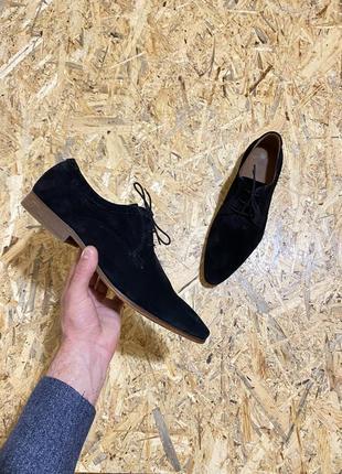 Мужские классические туфли (дерби) pier one