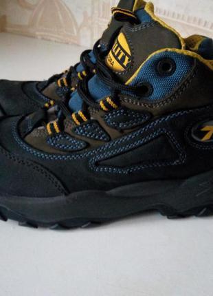 Ботинки diadora