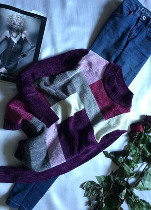 Тренд свитер zara