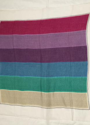 Женский платок chanel оригинал