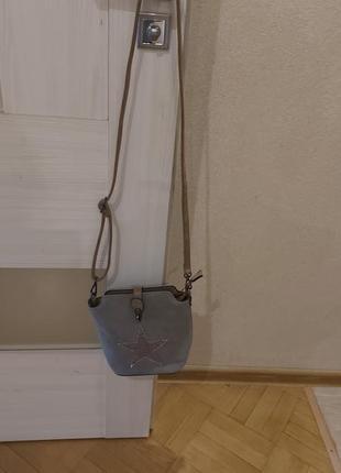 Бомбезна сумка