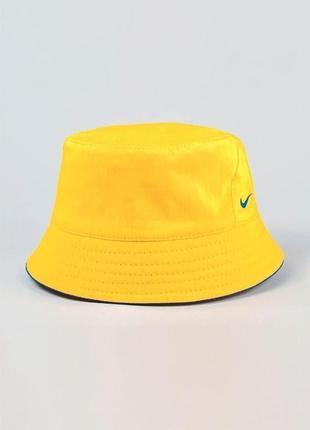 Панамка дитяча, жовта
