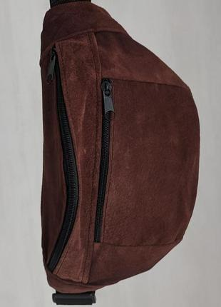 Эко-сумка спортивная,городская,дорожная универсальная бананка барсетка слинг б7