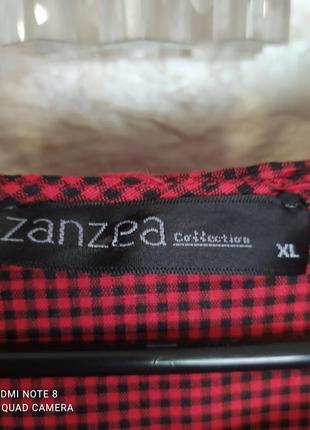 Платье котон zanzea2 фото