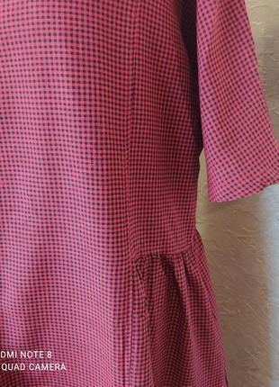 Платье котон zanzea9 фото