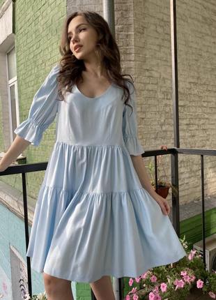 Платье украинского бренда, новое!
