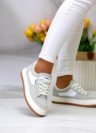 Стильные женские кроссовки весна/лето😍3 фото