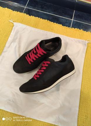 Кросівки hugo boss 41 р на стопу до і 26,5 см