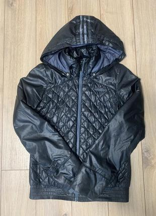 Курточка демисезонная adidas